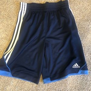 Boys Adidas Shorts / Worn Once / Smoke Free Home